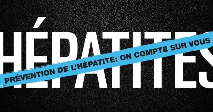 28 juillet : Journée Mondiale de lutte contre les Hépatites