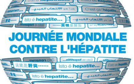 Journée Mondiale Hépatites